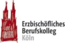 Logo of Erzbischöfliches Berufskolleg Köln